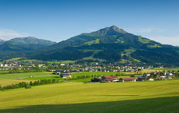 St.-Johann-in-Tirol-holiday-region