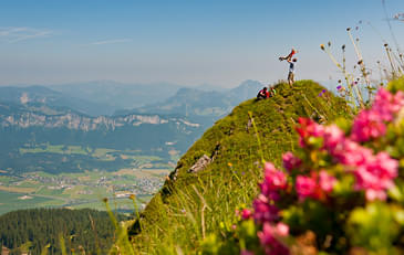 Hikes-in-St.-Johann-in-Tirol